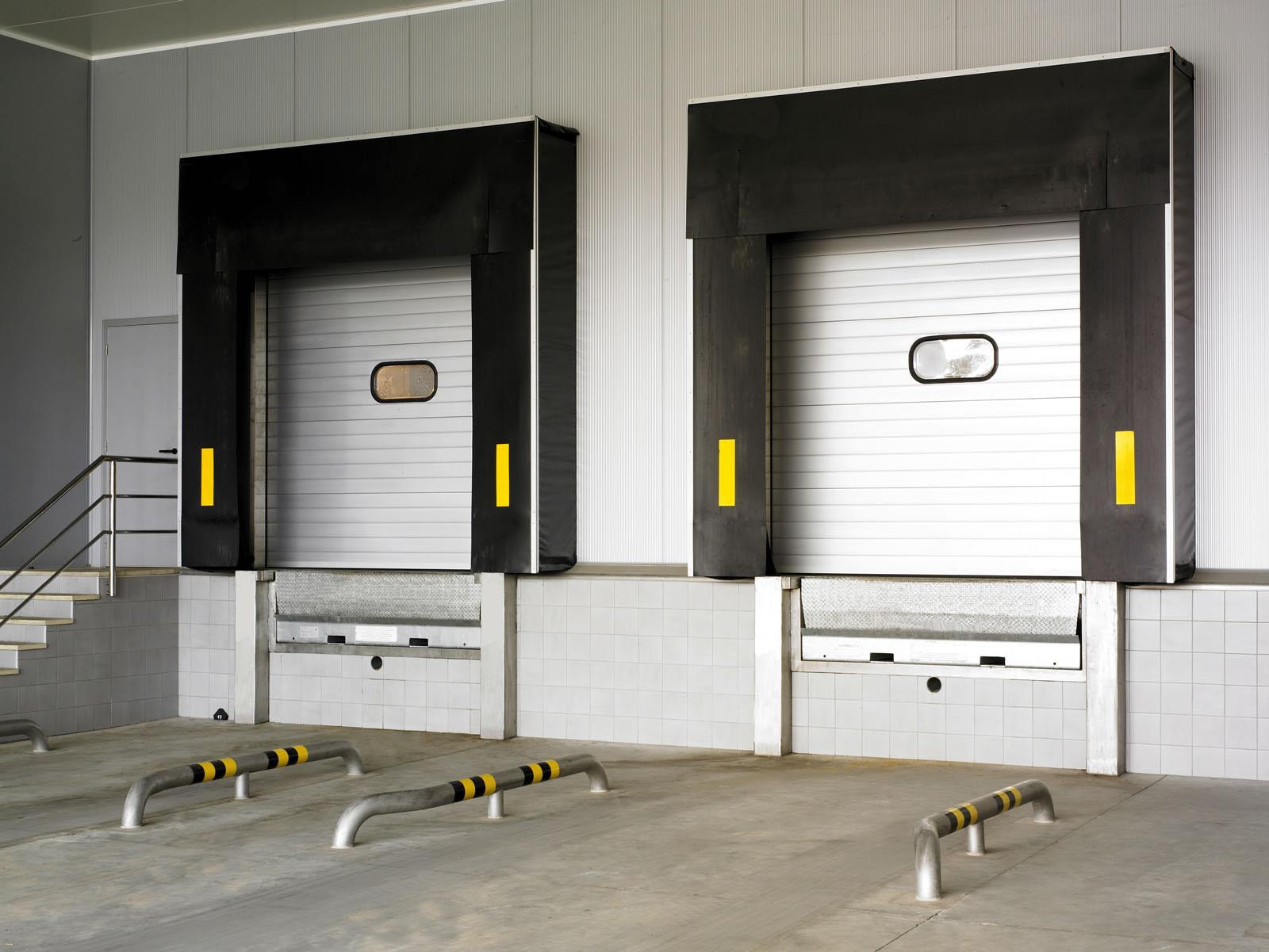 Abrigos de Muelles | DAV Door Solutions
